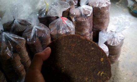 Produksi Gula Merah/Jawa Asli dari Karangjengkol